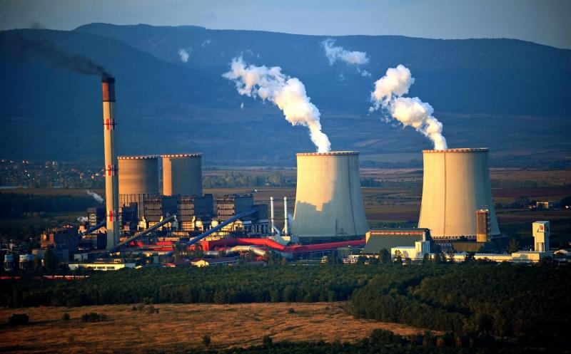 Grosso investimento per la centrale di M�traalja