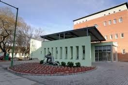 Investimento per i servizi di riabilitazione presso l'Ospedale Hetényi Géza a Szolnok