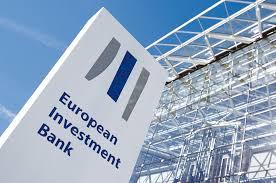 FINANZIAMENTI DALLA EIB