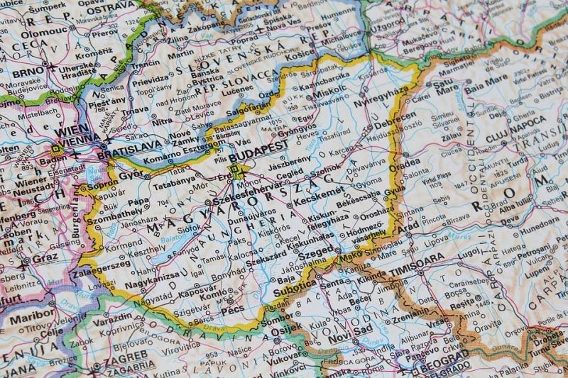 INFRASTRUTTURE: L'UNGHERIA PUNTA A DIVENTARE UNO SNODO COMMERCIALE FONDAMENTALE