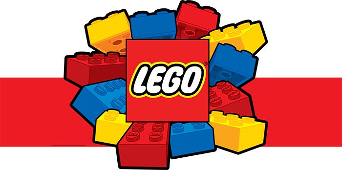 GRANDE INVESTIMENTO DELLA LEGO