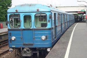TRASPORTO METROPOLITANO: RINNOVO DELLE CARROZZE DELLA M3 DI BUDAPEST