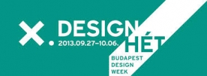 L'ITALIA PAESE OSPITE D'ONORE ALLA BUDAPEST DESIGN WEEK
