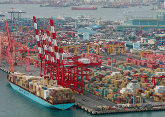 Algeria - commercio con l'estero: entrata in vigore del nuovo regime daziario.
