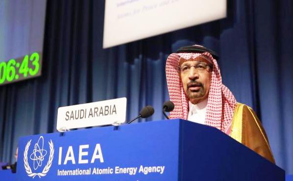 L'Arabia Saudita è pronta a dare avvio al programma nucleare
