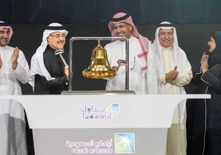 Saudi Aramco incassa il successo dell'IPO del secolo, raccogliendo la cifra record di 25,6 miliardi di dollari