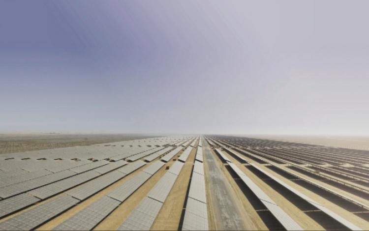 Acwa Power si aggiudica la prima gara del Regno nel settore fotovoltaico