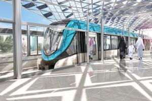 Tempistica appalti costruzione della metropolitana citta di Mecca