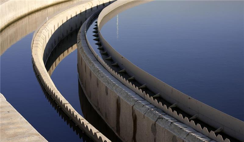 Annunciata la privatizzazione del settore idrico