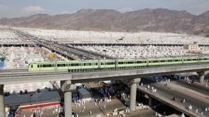Lanciato lo studio per la progettazione della nuova metro per la citta' di Medina